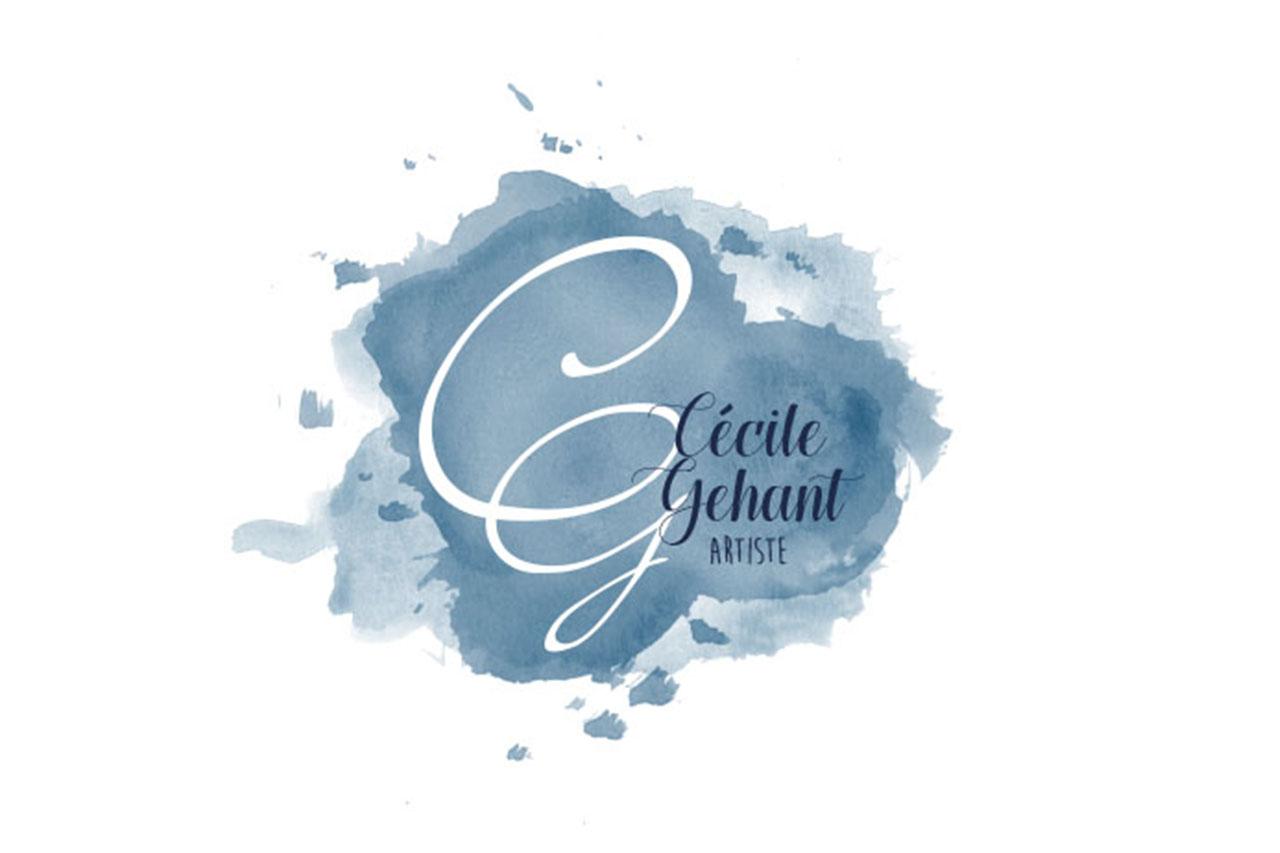 Artiste Cécile Gehant