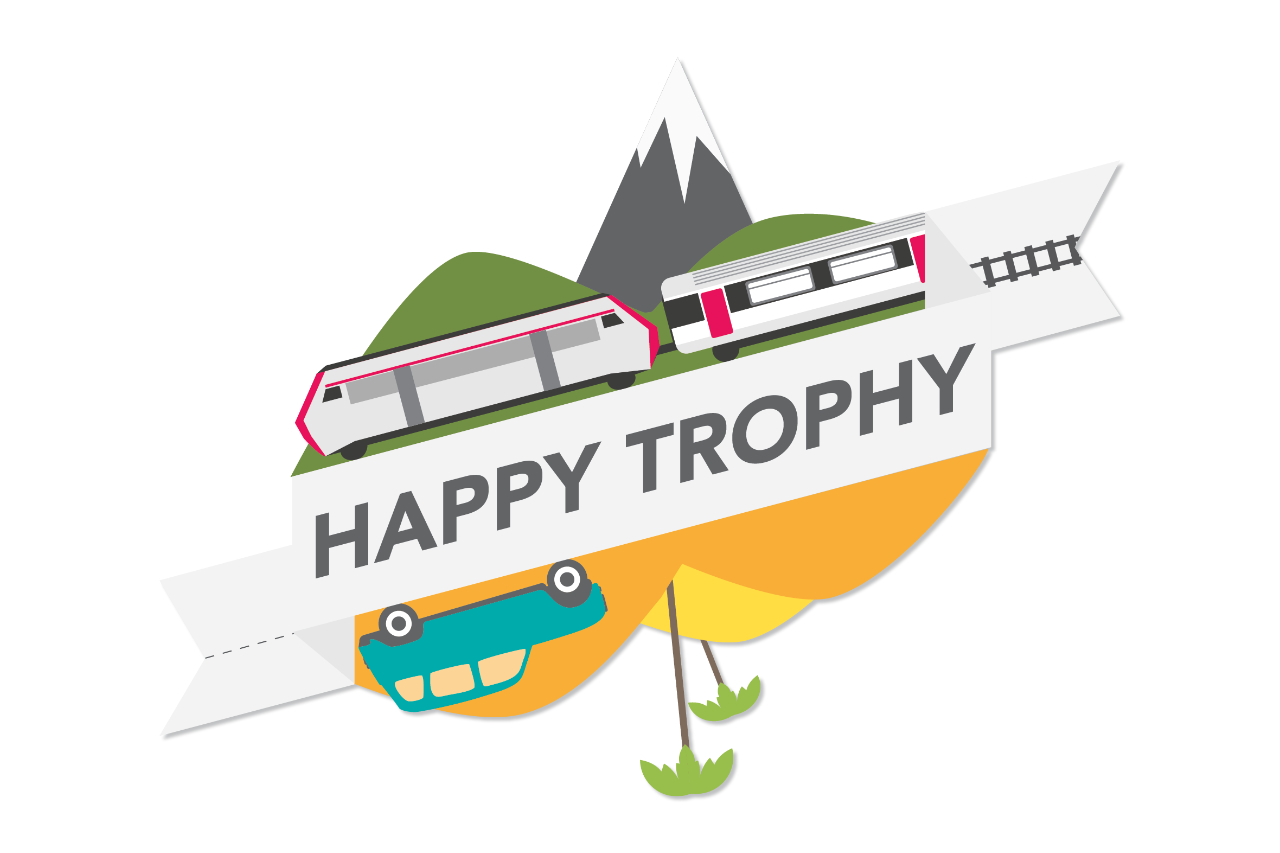 Happy Trophy SNCF